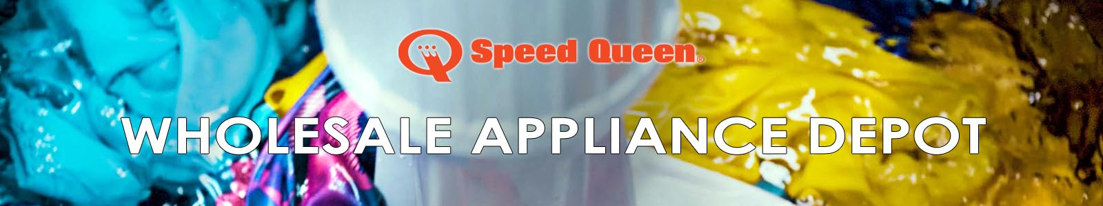 Speed Queen Built to Last 25 Years with Commercial-Grade Components